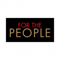 Logo of For The People