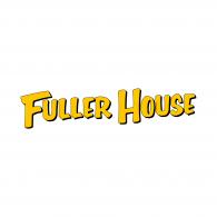 Logo of Fuller House