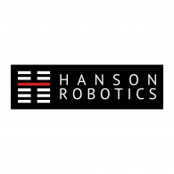Logo of Hanson Robotics