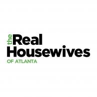 Logo of Housewives Atlanta