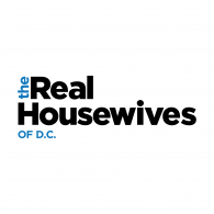 Logo of Housewives D.C