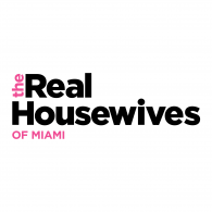 Logo of Housewives Miami