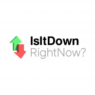 Logo of Is It Down Right Now