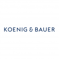 Logo of Koenig & Bauer