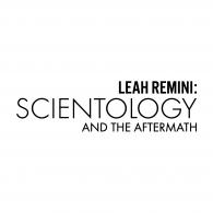 Logo of Leah Remini Scientology