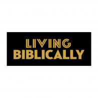 Logo of Living Biblically