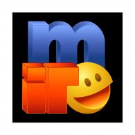 Logo of Mirc