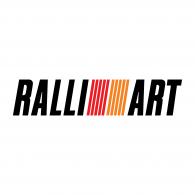 Logo of Mitsubishi Ralli Art
