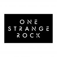 Logo of One Strange Rock