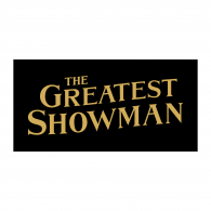 Logo of The Greatest Showman