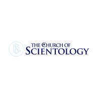 Logo of Church of Scientology