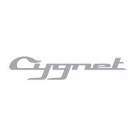 Logo of Aston Martin Cygnet