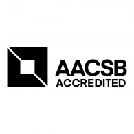 Logo of AACSB