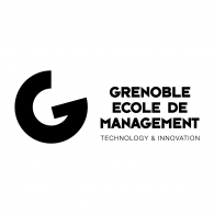 Logo of Grenoble Ecole de Management