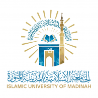 Logo of Islamic University of Madinah Logo