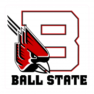 Logo of Ball State Cardinals