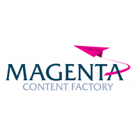 Logo of Magenta Content Factory