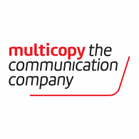 Logo of Multicopy the Communication Company