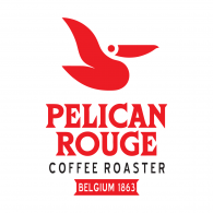 Logo of Pelican Rouge
