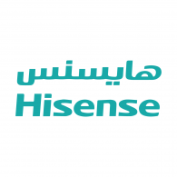 Logo of Hisense