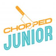 Logo of Chopped Junior