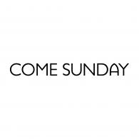 Logo of Come Sunday