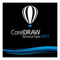 Logo of Coreldraw Technical Suite