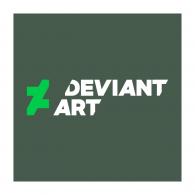 Logo of Deviant Art