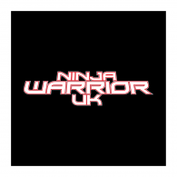 Logo of Ninja Warrior UK