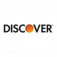 Logo of Discover
