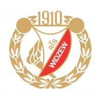 Logo of Widzew Łódź S.A.