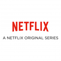 Logo of A Netflix Original Series