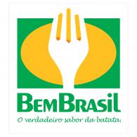 Logo of Bem Brasil