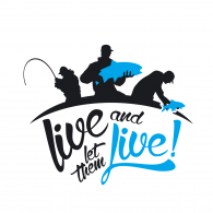 Logo of Live and let them live