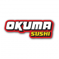 Logo of Okuma Sushi