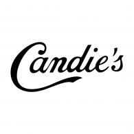 Logo of Candie's