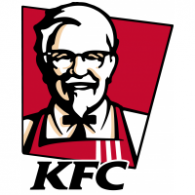 kentucky fried chicken brands of the world download vector