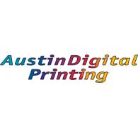 Logo of Austin Digital Printing