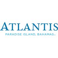 Logo of Atlantis Paradise Island