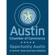 Logo of Austin Chamber of Commerce