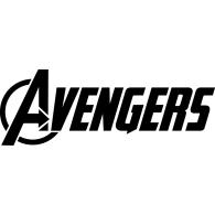Logo of Avengers