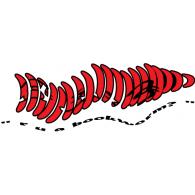 Logo of Bookworm