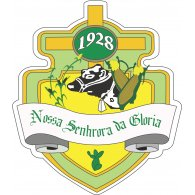 Logo of Nossa Senhora da Glória