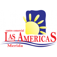 Logo of Las Americas Merida