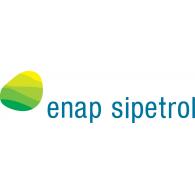 Logo of ENAP Sipetrol