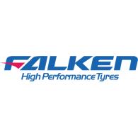 Resultado de imagen para falken logo