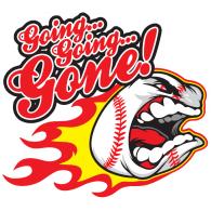 Logo of Going Going Gone
