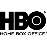 Logo Of HBO · Media United States. Home Box Office