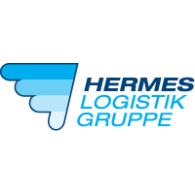 a036770440f Logo of Hermes Logistik Gruppe · Transport Germany. Download the vector ...