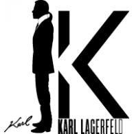 Karl Lagerfeld Brands Of The World Download Vector Logos And
